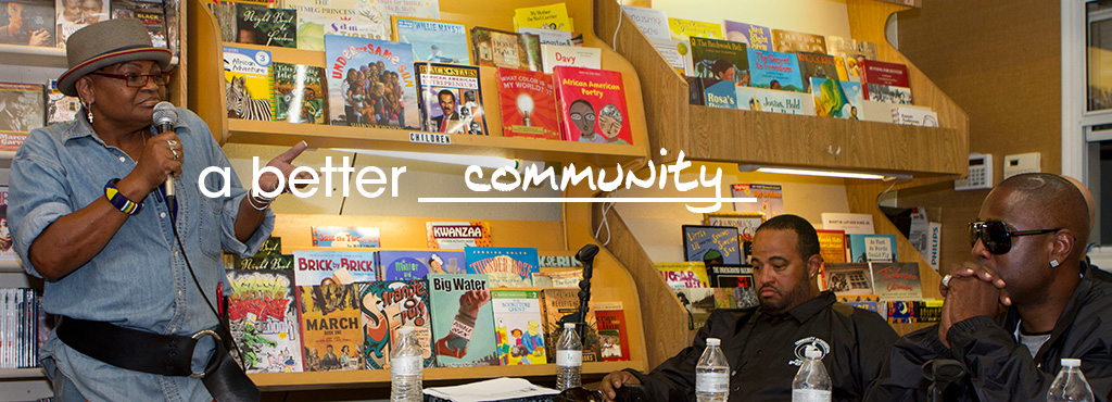 A Better Community