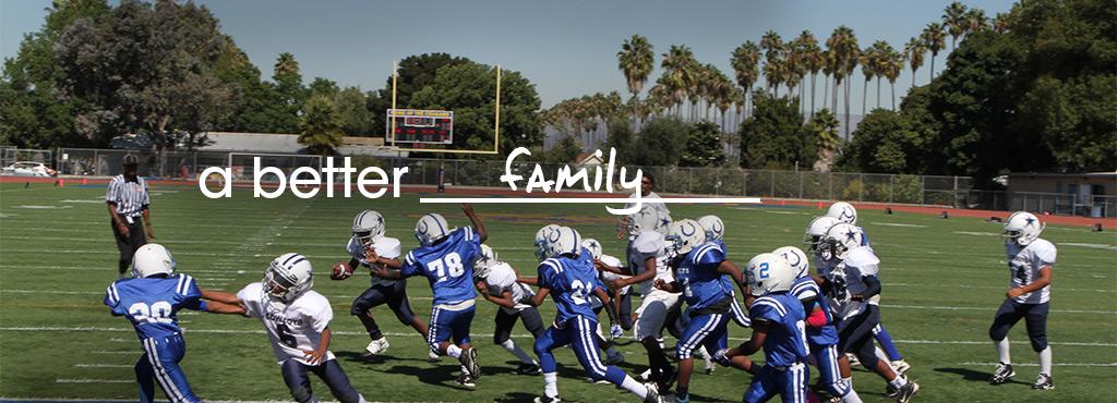 A Better Family