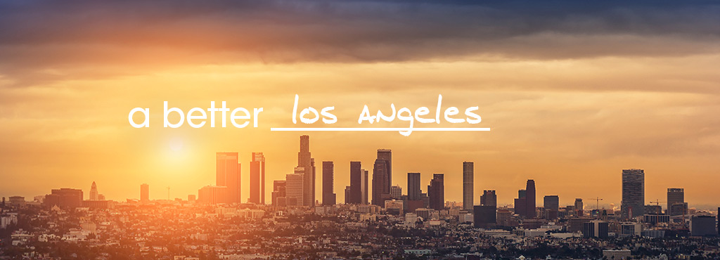A Better LA